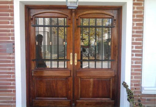 art puerta antigua