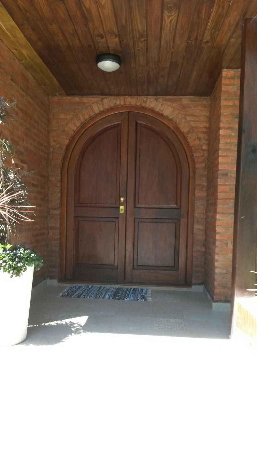 Puertas de madera categor as de los productos extra porch - Puertas para porches ...