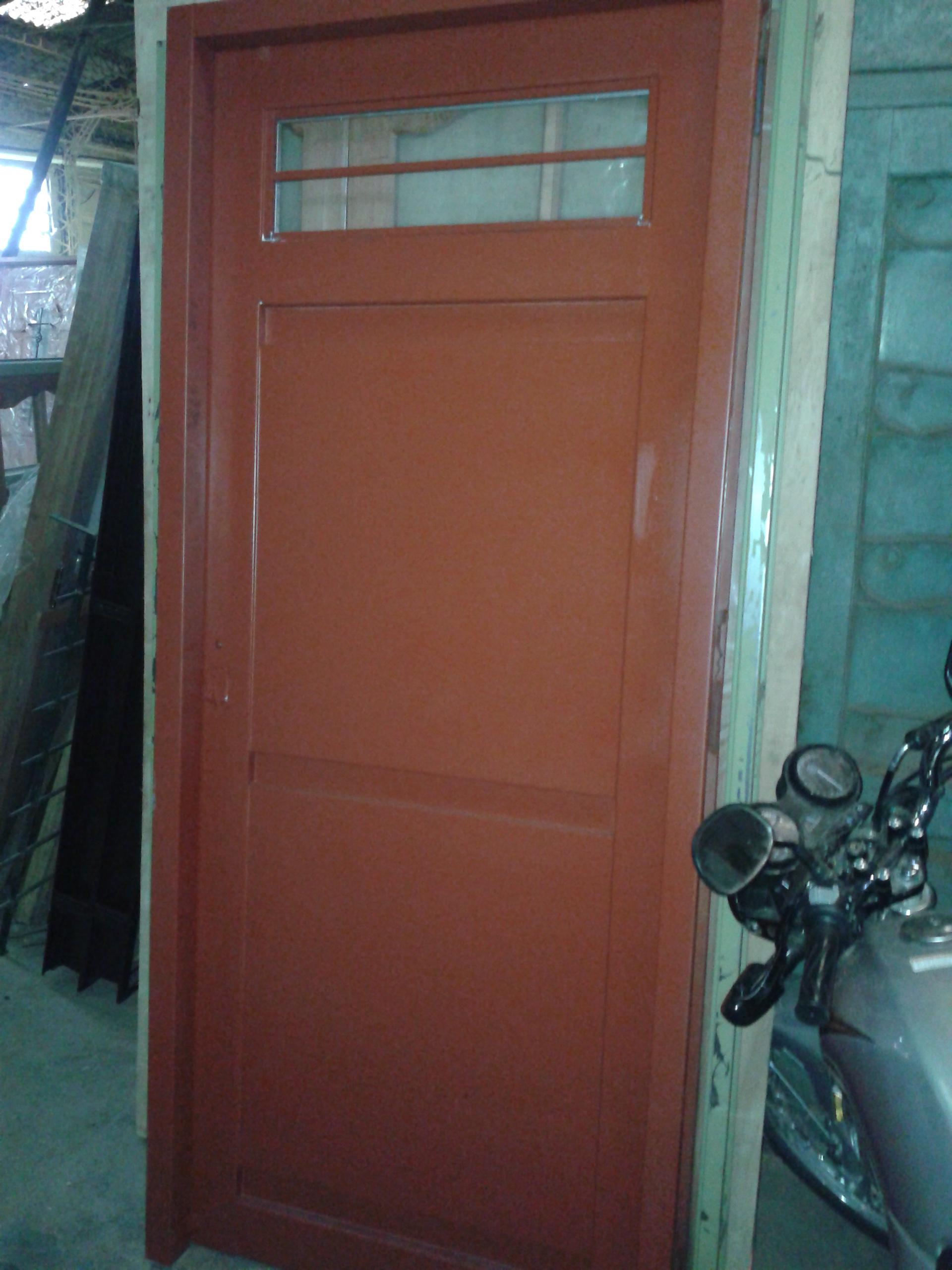 Puertas de chapa categor as de los productos extra porch page 2 - Puertas para porches ...