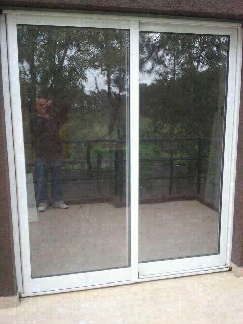 Ventanas y puertas de aluminio categor as de los for Ventanas de aluminio colores precios